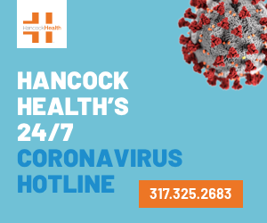 Hancock Health Hotline