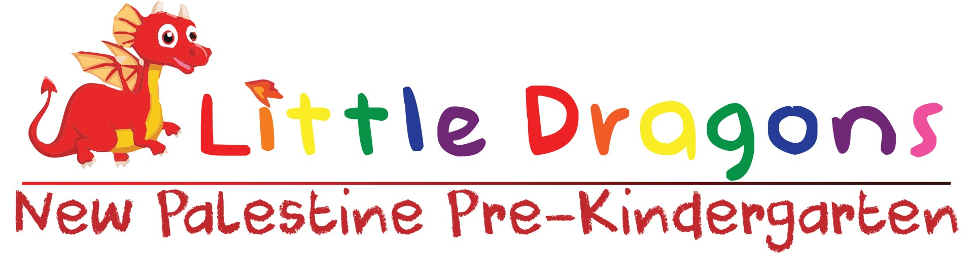 Welcome to Little Dragons Pre-K!
